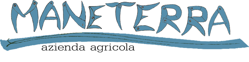 Logo Maneterra Azienda Agricola